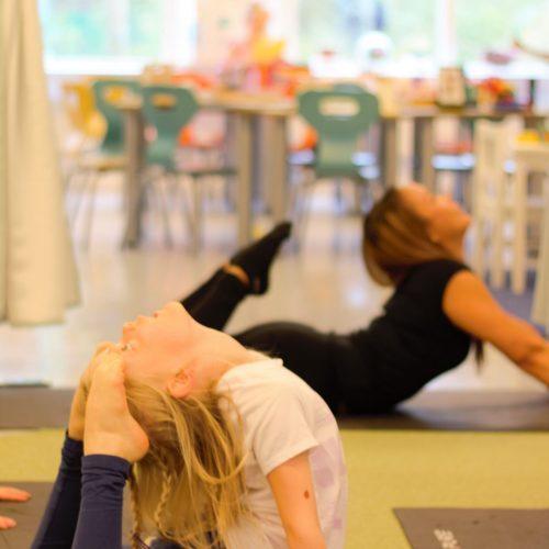 Yoga Olari